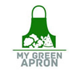 MY GREEN APRON